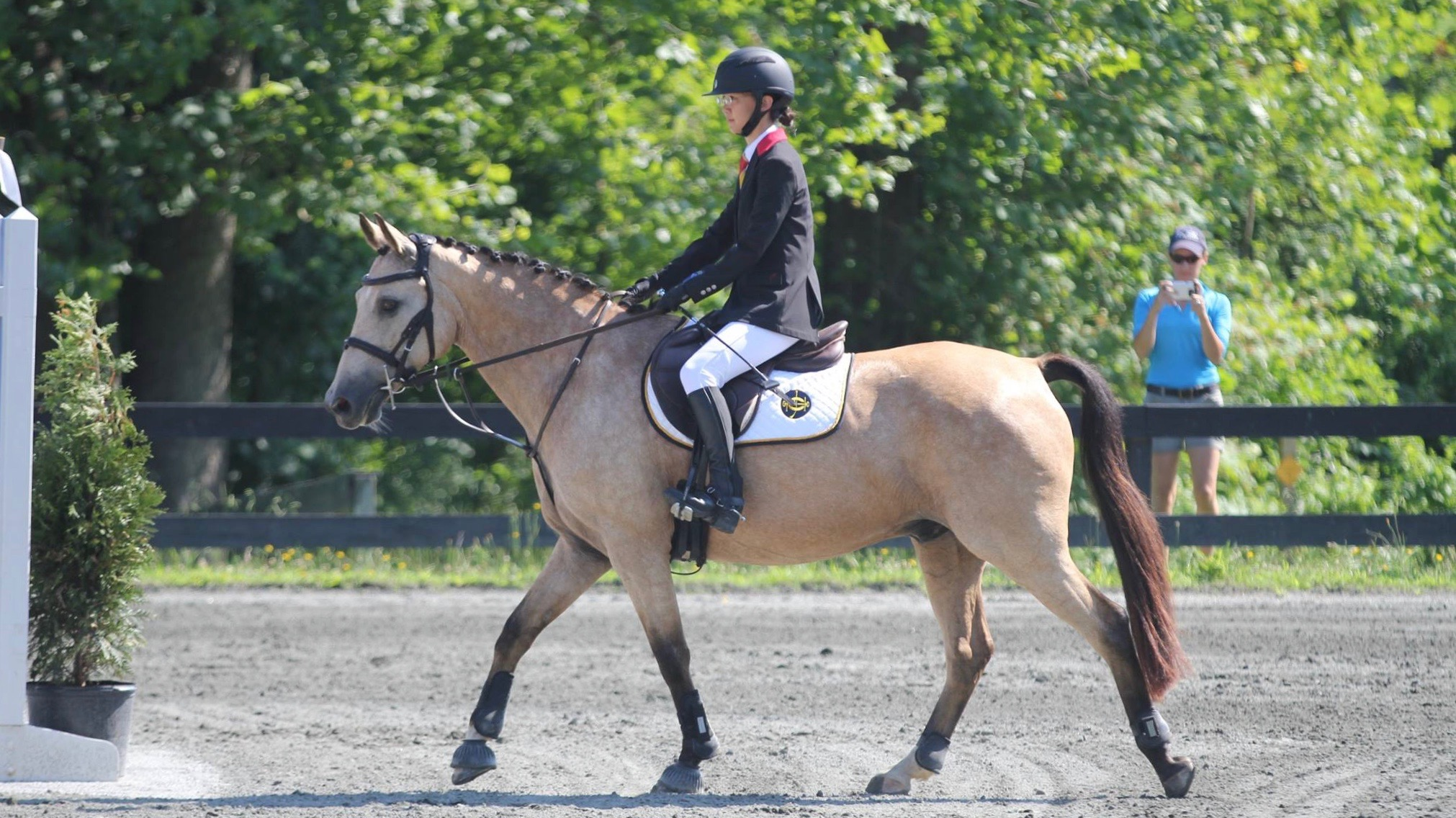 Hong Kong Pony Club - Inter-Pacific Exchange